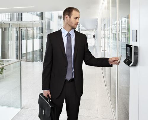 门禁考勤系统解决方案