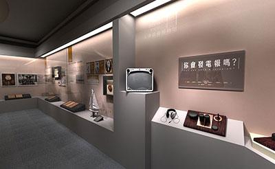 博物馆视频监控系统安防技术方案