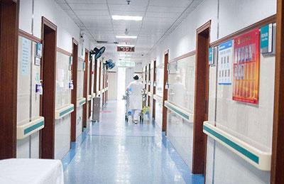 医院视频监控解决方案