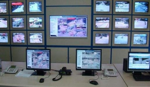 关于监控的几种供电方式的介绍