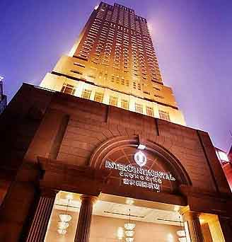 重庆洲际酒店体育万博app下载系统