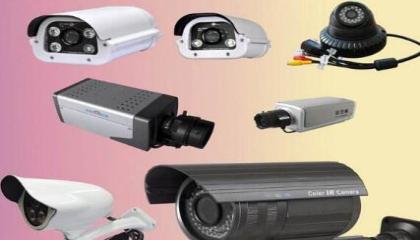 购买视频监视器的一些技巧