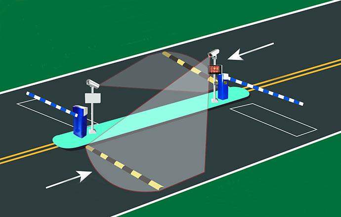 2019安装车牌的步骤图